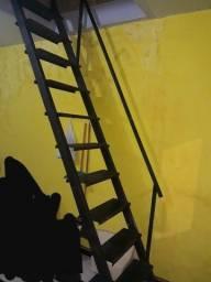 Título do anúncio: Escada de ferro