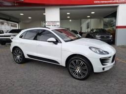 Porsche Macan 2.0 turbo 4x4 2017