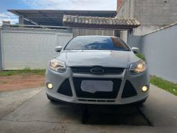 Ford Focus Power shift SE 2015