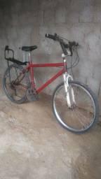 Bicicleta/bike  aro 26