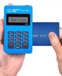 Máquina de cartão Sem Aluguél.