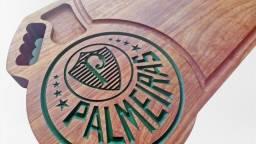Tábua de churrasco do Palmeiras