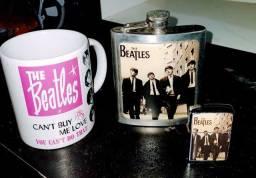 Beatles combo memorabilia