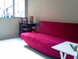 Apartamento à venda com 1 dormitórios em Centro, Rio de janeiro cod:M1295