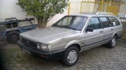 Vw - Volkswagen Quantum - 1989