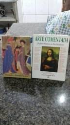 """Estudantes e Amantes da """"Arte"""""""