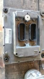 Modulo motor carregadeira VOLVO
