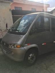 Microonibus MB - 2001