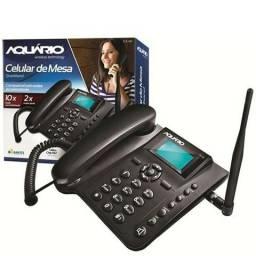 Celular rural quadriband ca-40