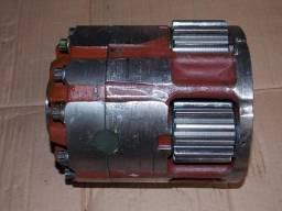 Caixa Satélite Cargo com numeração 230