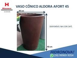 Vaso Cônico Aldora Afort 45