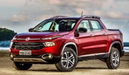 Fiat Toro 2.0 Freendom 4x4 Aut. 4p - 2018