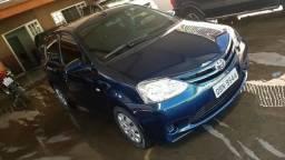 Toyota Etios X 1.3 - 2017