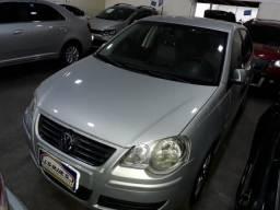 Volkswagen polo 2008 1.6 mi 8v flex 4p manual - 2008