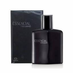Perfume essencial exclusivo masculino
