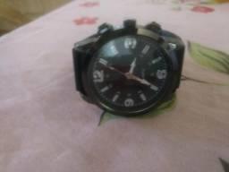 Relógio masculino novo 50 reais