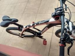 Bicicleta KHS Alite Team Carbon