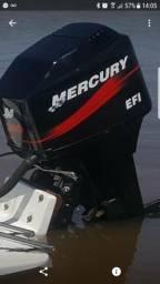 Motor Mercury EFI - 2006
