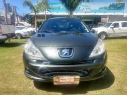 207 Sedan Passion Xs 1.6 Flex 16v 4p - 2011