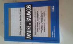 Livro universitário Contabilidade