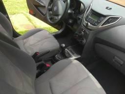 Carro HB20 zerado novinho barato - 2015