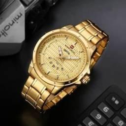 2dfbbce6101 Relógios importados originais