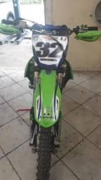 Kxf450 - 2007