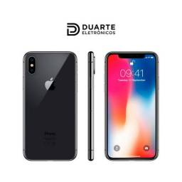 IPhone X - Pronta Entrega - Lacrado - Garantia Apple