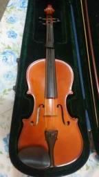 Vendo violino japonês