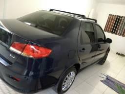 Fiat siena flex 2012 - 2012