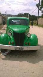 Carro Ford 1951