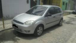 Fiesta Hatch 2006 Completo - Super Conservado!!!!! - 2006