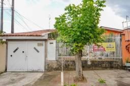 Casa à venda com 3 dormitórios em Sítio cercado, Curitiba cod:138701
