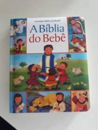 A bíblia do bebê