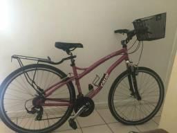 Bicicleta Caloi Easy Rider Feminina