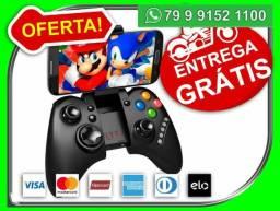 Incrivel!! Controle Smartphone Ipega 9021 Jogar Celular Game Universal comprar usado  Aracaju