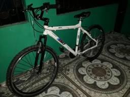 Vendo ou troco bike aro 26 modelo Gtmax m7