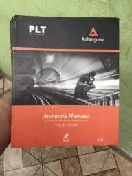 Livro enfermagem Anatomia Humana
