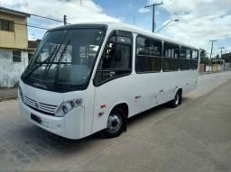 Micro Ônibus fosvagan - 2011