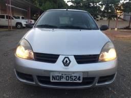 Renault Clio Oportunidade - 2010