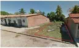Terreno bem localizado em Campo Maior no bairro de fatima