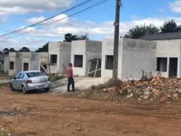 Título do anúncio: Residências novas em alvenaria c/ 02 quartos e docs Grátis na Vila Marina !!!