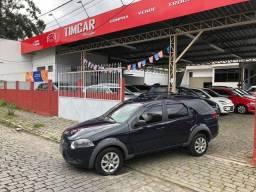 Fiat Palio Weekend Trekking 1.4 Completa 2010 - 2010