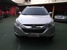 Hyundai - IX35 - 2011