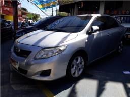 Toyota Corolla 1.8 gli 16v flex 4p automático - 2010