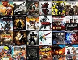 Jogos para Playstation 3 Diversos Titulos