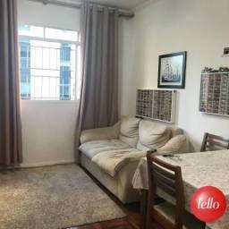 Apartamento à venda com 2 dormitórios em Pinheiros, São paulo cod:202347
