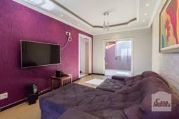 Casa à venda com 4 dormitórios em Alto caiçaras, Belo horizonte cod:252282