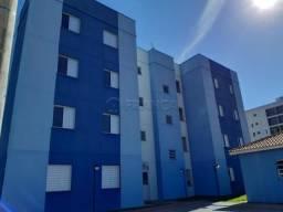 Apartamento à venda com 2 dormitórios em Jardim didinha, Jacarei cod:V3061