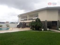 Casa com 5 dormitórios à venda, 946 m² por R$ 2.300.000,00 - Jardim Eldorado - São Luís/MA